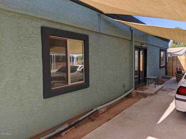 356 S Windsor, Mesa, AZ 85204 (MLS #6140732) :: Conway Real Estate