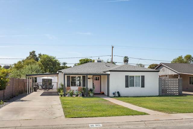 915 W Montecito Avenue, Phoenix, AZ 85013 (MLS #6140771) :: Nate Martinez Team