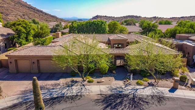13555 E Cochise Road, Scottsdale, AZ 85259 (MLS #6140784) :: neXGen Real Estate