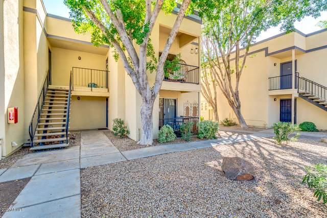 740 W Elm Street #263, Phoenix, AZ 85013 (MLS #6140803) :: Walters Realty Group