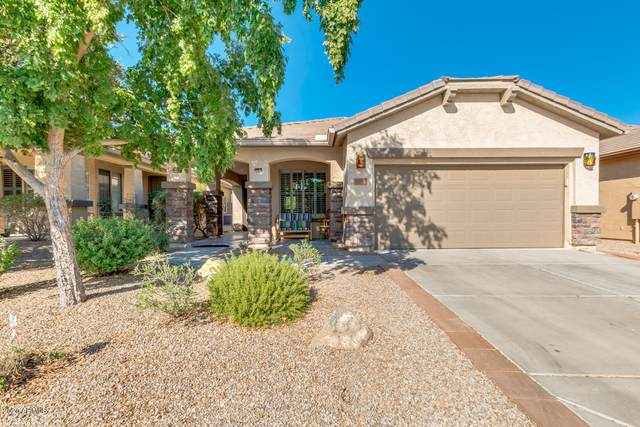 29900 N Gecko Trail, San Tan Valley, AZ 85143 (MLS #6140832) :: NextView Home Professionals, Brokered by eXp Realty