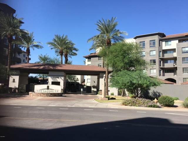 15802 N 71ST Street #313, Scottsdale, AZ 85254 (#6140835) :: The Josh Berkley Team