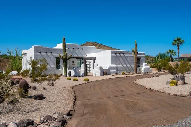36606 N 31ST Avenue, Phoenix, AZ 85086 (MLS #6140855) :: Devor Real Estate Associates