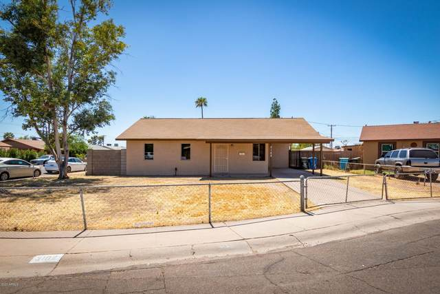 3102 N 58TH Avenue, Phoenix, AZ 85031 (MLS #6140857) :: Dijkstra & Co.