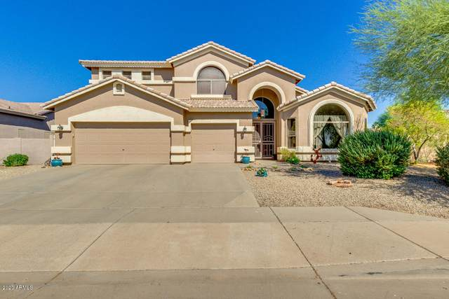 9348 E Grandview Street, Mesa, AZ 85207 (MLS #6140862) :: neXGen Real Estate