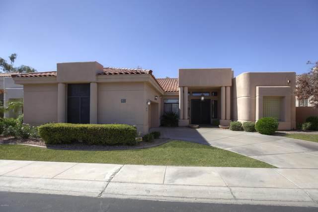 11996 N 81ST Street, Scottsdale, AZ 85260 (MLS #6140892) :: The Ellens Team
