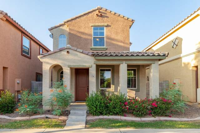 7738 W Alvarado Road, Phoenix, AZ 85035 (MLS #6140912) :: The Everest Team at eXp Realty