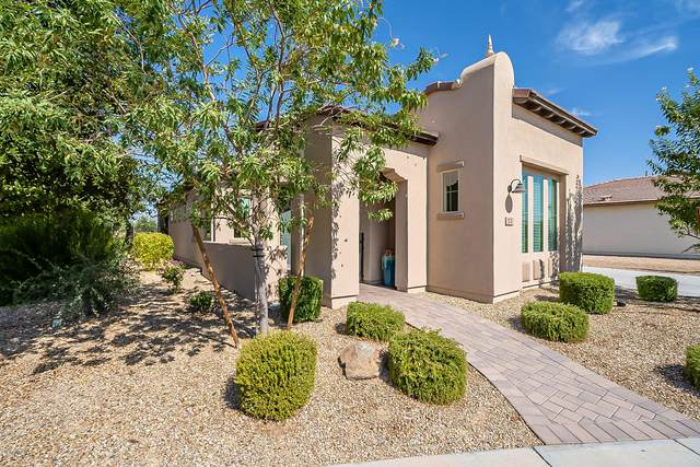 72 E Atole Court, Queen Creek, AZ 85140 (MLS #6140920) :: John Hogen | Realty ONE Group