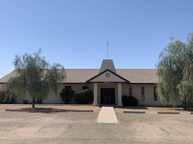 3623 W Westcott Drive, Glendale, AZ 85308 (MLS #6140944) :: The Daniel Montez Real Estate Group