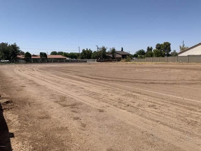 3616 W Morrow 1 Drive, Glendale, AZ 85308 (MLS #6140961) :: Walters Realty Group