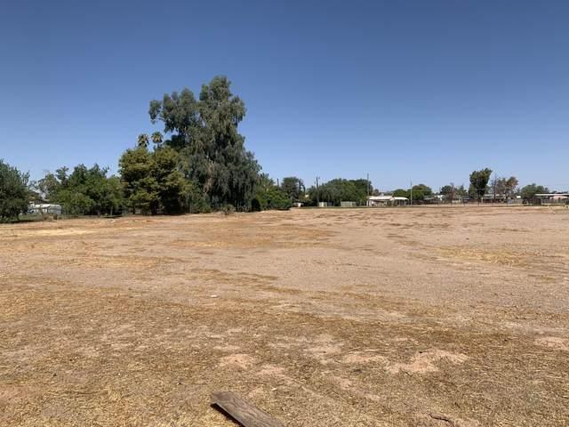 3637 W Westcott Drive, Glendale, AZ 85308 (MLS #6140966) :: The Daniel Montez Real Estate Group