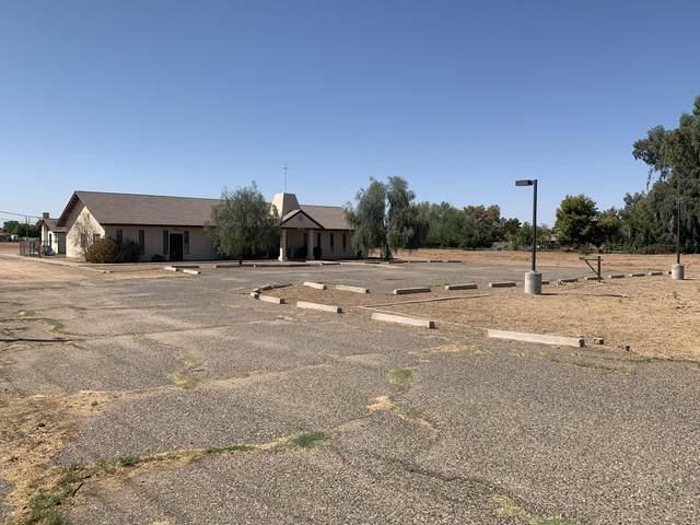 3637 W Westcott Drive, Glendale, AZ 85308 (MLS #6140970) :: The Daniel Montez Real Estate Group