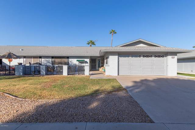 12810 W Maplewood Drive, Sun City West, AZ 85375 (MLS #6140972) :: The J Group Real Estate | eXp Realty