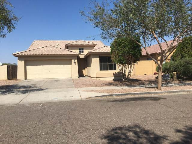 1830 W Saint Catherine Avenue, Phoenix, AZ 85041 (MLS #6140978) :: Nate Martinez Team