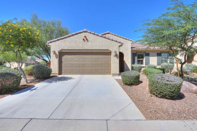 4870 W Gulch Drive, Eloy, AZ 85131 (MLS #6141011) :: NextView Home Professionals, Brokered by eXp Realty