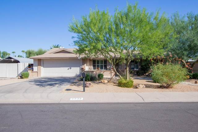 5238 E Evans Drive, Scottsdale, AZ 85254 (MLS #6141013) :: Yost Realty Group at RE/MAX Casa Grande