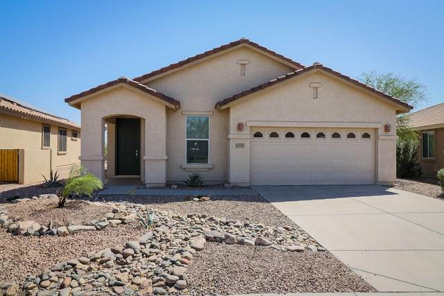 22593 W Twilight Trail, Buckeye, AZ 85326 (MLS #6141014) :: Brett Tanner Home Selling Team