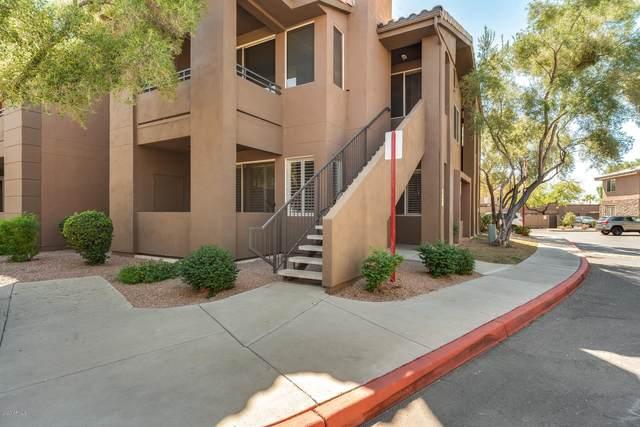 7009 E Acoma Drive #2126, Scottsdale, AZ 85254 (MLS #6141062) :: Lifestyle Partners Team