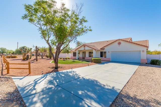 2323 W Mesquite Street, Phoenix, AZ 85086 (MLS #6141078) :: The J Group Real Estate | eXp Realty