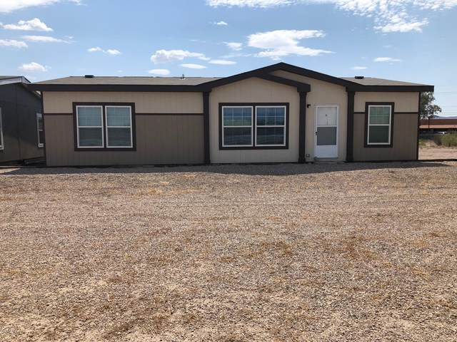 1521 S 376th Avenue, Tonopah, AZ 85354 (MLS #6141083) :: NextView Home Professionals, Brokered by eXp Realty