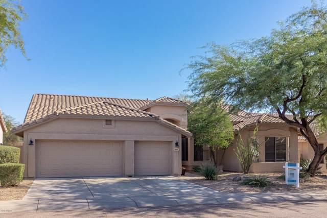 4937 E Fernwood Court, Cave Creek, AZ 85331 (MLS #6141089) :: RE/MAX Desert Showcase