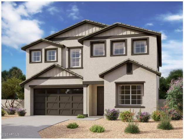21808 S 226TH Place, Queen Creek, AZ 85142 (MLS #6141103) :: Dave Fernandez Team | HomeSmart