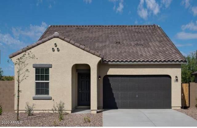 2356 E Santa Ynez Drive, Casa Grande, AZ 85194 (MLS #6141109) :: Lucido Agency