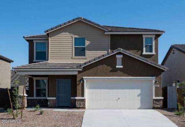 2368 E Santa Ynez Drive, Casa Grande, AZ 85194 (MLS #6141117) :: The J Group Real Estate | eXp Realty