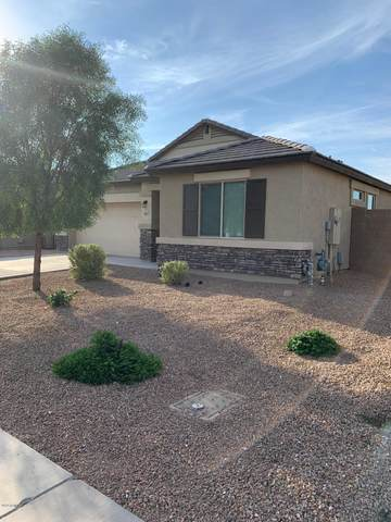 13613 W Briles Road, Peoria, AZ 85383 (MLS #6141123) :: Lucido Agency