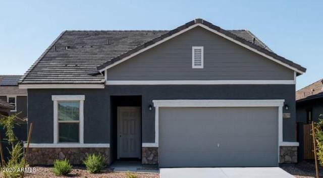 2372 E Santa Ynez Drive, Casa Grande, AZ 85194 (MLS #6141140) :: The J Group Real Estate | eXp Realty