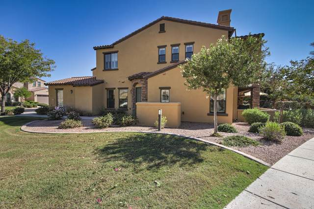 4777 S Fulton Ranch Boulevard #1016, Chandler, AZ 85248 (#6141144) :: Luxury Group - Realty Executives Arizona Properties