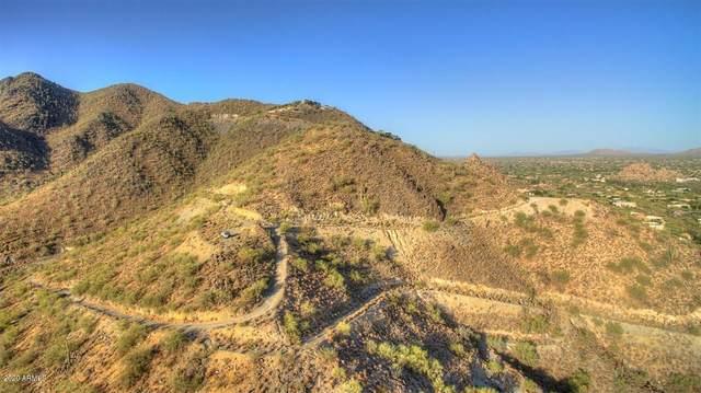 0 E Sentinel Rock Road, Carefree, AZ 85377 (#6141153) :: AZ Power Team | RE/MAX Results