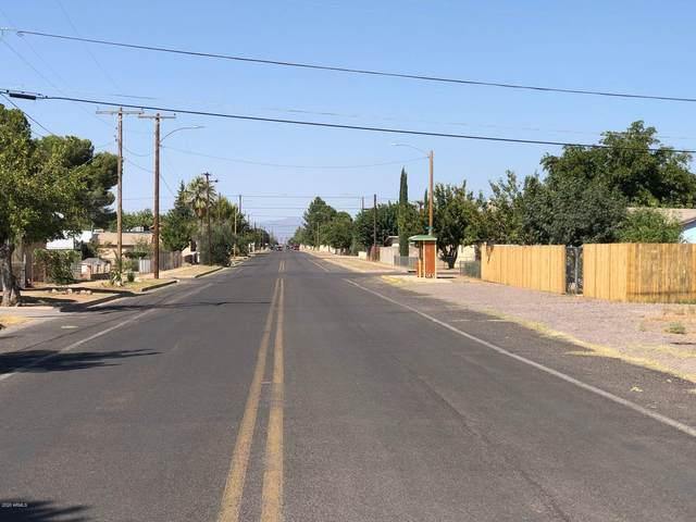 101 A Avenue, Douglas, AZ 85607 (#6141159) :: AZ Power Team | RE/MAX Results