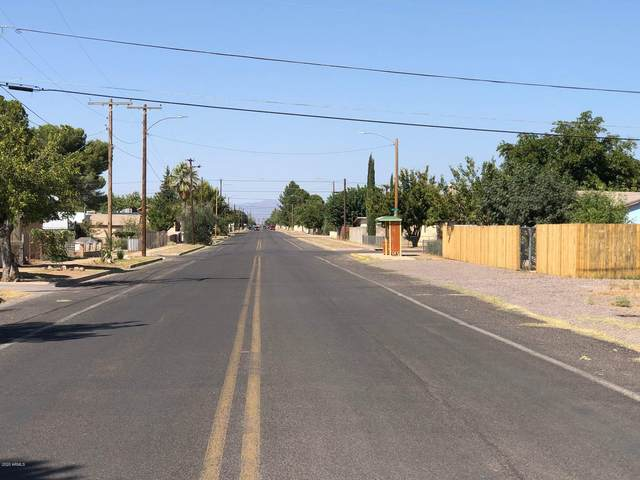 101 A Avenue, Douglas, AZ 85607 (#6141159) :: Luxury Group - Realty Executives Arizona Properties