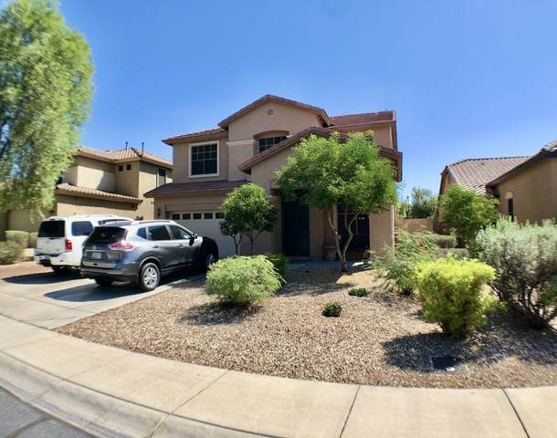 7073 W Andrew Lane, Peoria, AZ 85383 (MLS #6141162) :: The Laughton Team