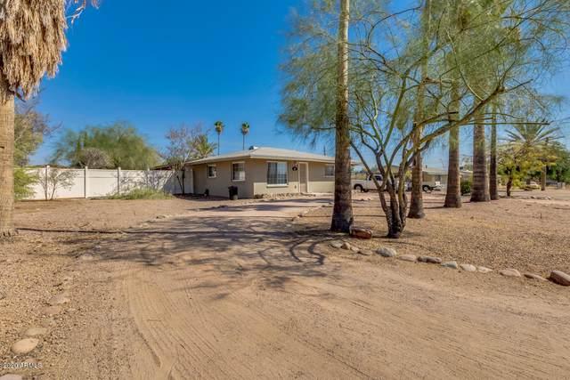 429 N 97TH Street, Mesa, AZ 85207 (MLS #6141166) :: D & R Realty LLC