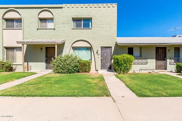 225 N Standage #52, Mesa, AZ 85201 (#6141169) :: Luxury Group - Realty Executives Arizona Properties