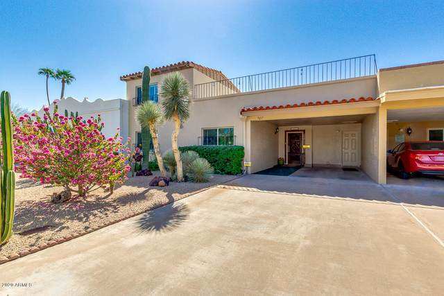 7657 E Coolidge Street, Scottsdale, AZ 85251 (#6141215) :: AZ Power Team | RE/MAX Results