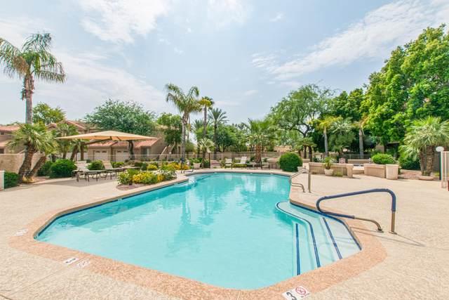 5450 E Mclellan Road #240, Mesa, AZ 85205 (#6141229) :: Luxury Group - Realty Executives Arizona Properties