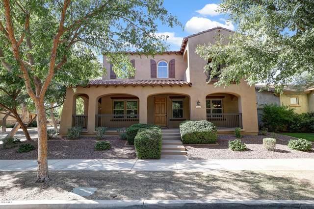 3994 N Sidney Street, Buckeye, AZ 85396 (MLS #6141245) :: Scott Gaertner Group