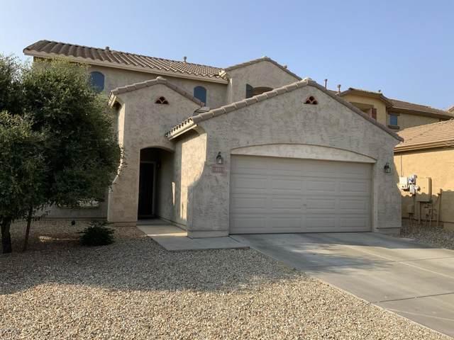 18515 W Sanna Street, Waddell, AZ 85355 (MLS #6141313) :: Arizona Home Group