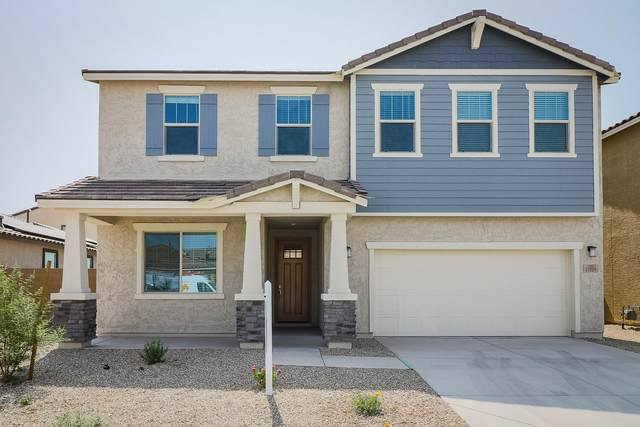 10859 W Taylor Street, Avondale, AZ 85323 (MLS #6141330) :: Sheli Stoddart Team | M.A.Z. Realty Professionals