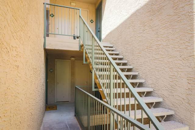 7777 E Main Street #308, Scottsdale, AZ 85251 (MLS #6141384) :: Conway Real Estate