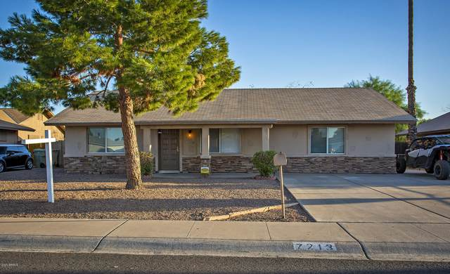 7213 W San Juan Avenue, Glendale, AZ 85303 (MLS #6141453) :: NextView Home Professionals, Brokered by eXp Realty