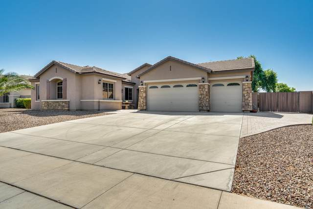 8359 W Morten Avenue, Glendale, AZ 85305 (MLS #6141496) :: Sheli Stoddart Team | M.A.Z. Realty Professionals