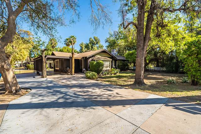 24 E Glendale Avenue, Phoenix, AZ 85020 (MLS #6141505) :: Yost Realty Group at RE/MAX Casa Grande