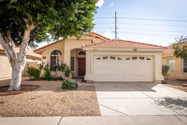 7809 W Mcrae Way, Glendale, AZ 85308 (MLS #6141507) :: Long Realty West Valley
