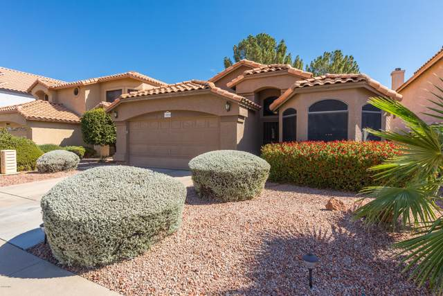 16643 N 59TH Place, Scottsdale, AZ 85254 (MLS #6141522) :: My Home Group
