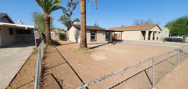 3530 W Roosevelt Street, Phoenix, AZ 85009 (MLS #6141542) :: The Ellens Team