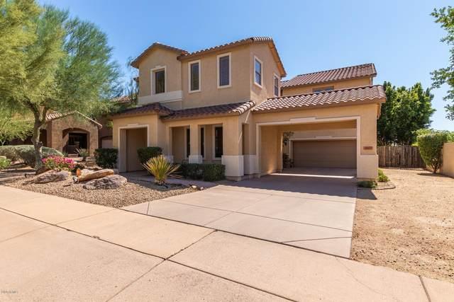2601 W Via Perugia, Phoenix, AZ 85086 (MLS #6141566) :: The Daniel Montez Real Estate Group
